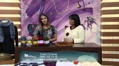 Mulher.com 28/04/2014 Noemi Fonseca - Golinha Parte 2/2