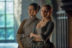 "Official Photos from 'Outlander' Episode 109, ""The Reckoning"""