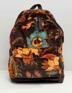 Eastpak House of Hackney Artemis Print Backpack