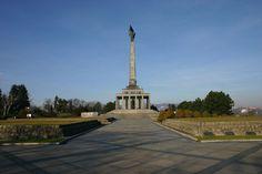 Bratislava, Statue Of Liberty, Paris Skyline, Travel, Liberty Statue, Voyage, Trips, Viajes, Destinations
