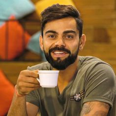 Here you can find most impressive collection of Virat Kohli Wallpapers to use as a background for your iPhone and Android device.