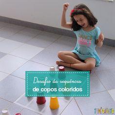 Brincadeiras para estimular o raciocínio - Tempojunto Activities, Early Education, Pranks, Toddler Activities, Teaching, Classroom