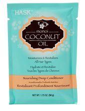 Hask Coconut Nourishing Deep Conditioner Packet 1.75 oz (33308F)