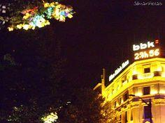 Noche blanca + 713 aniversario de la villa de Bilbao