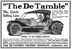 1910 Detamble