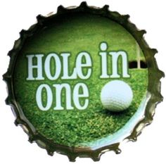 To witness a hole in one! Golf Sales, Hole In One, Golf Accessories, When I Grow Up, Bucket, Online Sales, Sports, Hobbies, Management