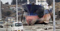Um ano depois, Japão ainda guarda lembranças do Tsunami