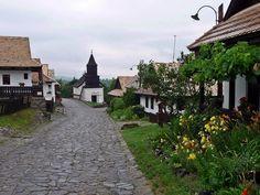 A legszebb hazai falvak - Magyarország legszebbjei
