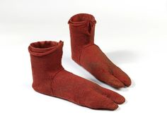 Medieval Socks