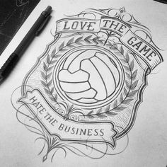 Mateusz Witczak - Love the game, Hate the business