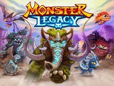 Monster Legacy App Store