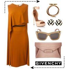 Givenchy...