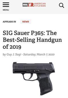 Men's Journal, Sig Sauer, Hand Guns, Freedom, Military, Guys, American, Firearms, Liberty