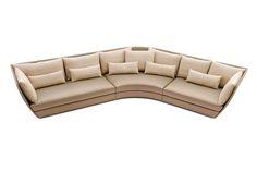 Dhow Modular Sofa by Giorgetti — | ECC New Zealand