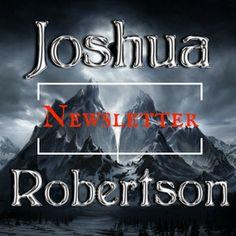 Weekly Fantasy Fix: Join My Newsletter!   Joshua Robertson