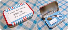 DIY Toolkit for Making Important Life Decisions by Erika Glover, via Flickr- THIS IS SO AWESOME