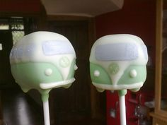 Campervan Pops! £2.75 each