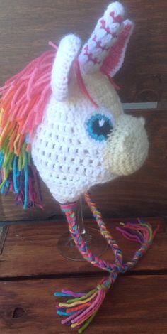 Baby Halloween Costume, Unicorn Hat, Rainbow Unicorn, Baby Halloween Hat…