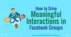 How to Drive Meaningful Interactions in Facebook Groups https://www.socialmediaexaminer.com/how-to-drive-meaningful-interactions-in-facebook-groups?utm_source=rss&utm_medium=Friendly Connect&utm_campaign=RSS @smexaminer