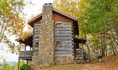 Gatlinburg Cabin Rentals - Mountain Glory