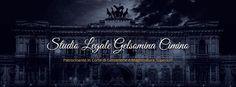 STUDIO LEGALE AVVOCATO GELSOMINA CIMINO