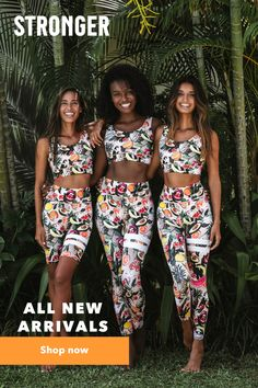 The new Good Vibes Collection from Stronger. Hip Hop Fashion, Fitness Fashion, Fitness Outfits, Yoga Leggings, Workout Leggings, Yoga Pants, Fun Workouts, At Home Workouts, Trendy Outfits
