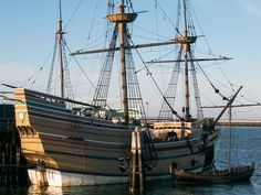 For historical discovery and family-fun head to this Colonial-style inn and spa in Plymouth.  The Destination John Carver was seeking freedom when he boarded the Mayflower for a two-month journey across the Atlan...