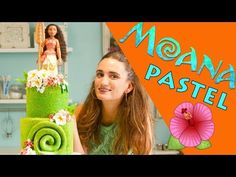 Find you inner island girl with this cute and adorable Moana Birthday Cake with the help of Dani Flowers! Moana Birthday, 4th Birthday, Birthday Party Themes, Birthday Cake, Birthday Ideas, Bolo Moana, Bakery Cakes, Island Girl, How To Make Cake