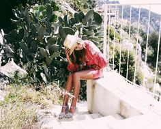 Cactus lover.  by sincerelyjules