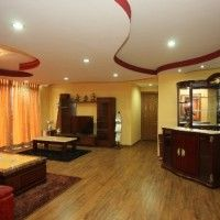 3 Bedroom Furnished Apartment For Rent  in Bhatbhatteni, Kathmandu