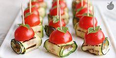 Involtini vegetariani: 10 ricette per prepararli in casa
