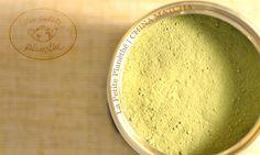 China Matcha, green tea