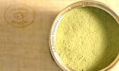 China Matcha, green tea