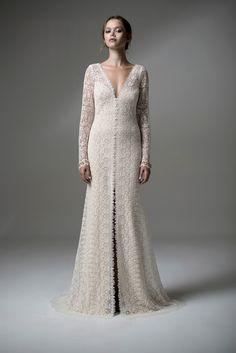 Anais Anette Bridal 2016 Collection
