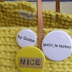 https://flic.kr/p/uqwhb7 | by me l byGuizo (facebook) | hand-made baskets - ice cream color collection cotton l leather in pineapple... l ref. CTAN-009 800 gramas bem pesados NICE