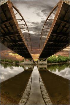 twin cities cedar avenue bridge