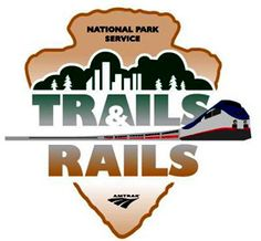 Trails & Rails Program | Trails & Rails is an innovative partnership program between the National Park Service and Amtrak, providing rail passengers with educational opportunities that foster an appreciation of a selected region's natural and cultural heritage.