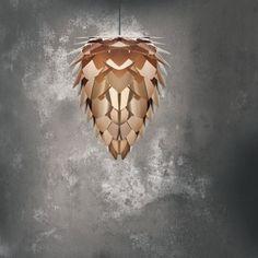 Conia Copper Vita Pendant Shades