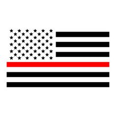 Car Stickers Dependable 2 Pcs Thin Red Line American Flag Distressed Fire Vinyl Helmet Sticker Usa Flag New Exterior Accessories