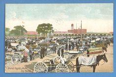 City Market - 1908