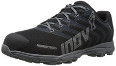 Inov8 Mens Roclite 282 GTX TrailRunning Shoe BlackGrey 115 M US >>> Details can be found by clicking on the image.(This is an Amazon affiliate link and I receive a commission for the sales)