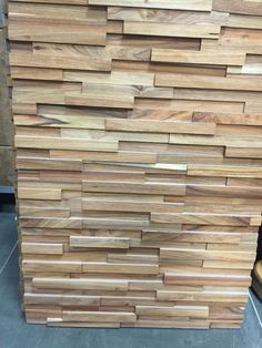 Home design by wood carves