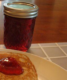 Crab Apple Jelly Recipe