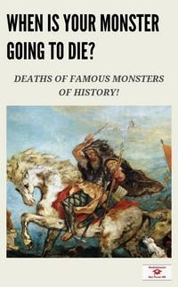 Infographic: When is YOUR Monster Going to DIE? - Just setting up for my course. Watch the free videos FIRST. http://www.drpursercourse.com $197 but includes tons of freebies and 8+ hours of lecturing/slides/information/articles