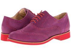 Cole Haan Alisa Oxford Blazer Blue/Pink Tourmaline - Zappos.com Free Shipping BOTH Ways