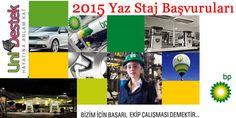 BP Staj Başvuruları   Üniversite Burs, Staj, Yarışmalar ve Bölümler