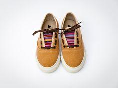 Shoes Salmão MOOD #6