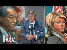 Why we still need courtroom sketch artists - Photography, Landscape photography, Photography tips Courtroom Sketch, Kim Kardashian App, Bill Cosby, Story Of The World, Ted Talks, Story Inspiration, Artistic Photography, Viral Videos, Art Sketches