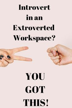CAREER SUCCESS AS AN INTROVERT Career Success, Career Advice, Self Development, Personal Development, Work Related Stress, Finding A New Job, Job Satisfaction, Extroverted Introvert, Listening Skills