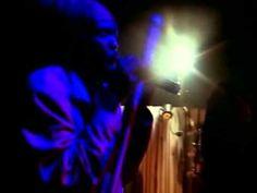 Sizzla & Anthony B & Yami Bolo & Determine & Dawn Penn & Ras Shiloh-Blazing